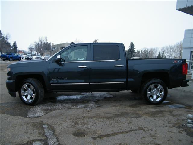 2018 Chevrolet Silverado 1500  (Stk: 54325) in Barrhead - Image 2 of 30