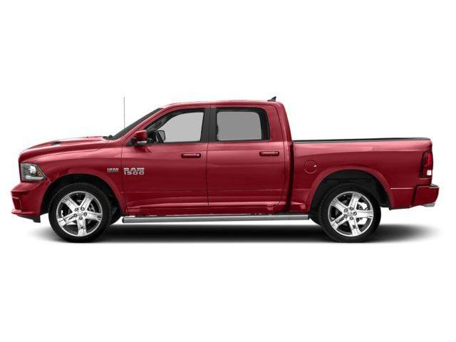 2018 RAM 1500 Sport (Stk: RT104) in  - Image 2 of 9