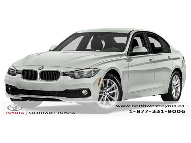 2016 BMW 320i xDrive (Stk: 690577T) in Brampton - Image 1 of 1