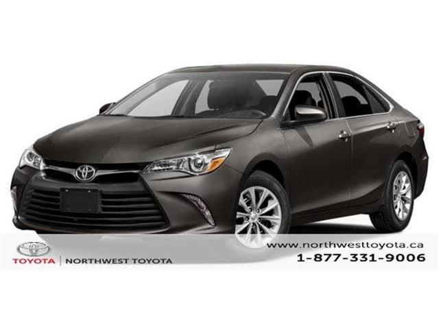 2016 Toyota Camry LE (Stk: 216459P) in Brampton - Image 1 of 1