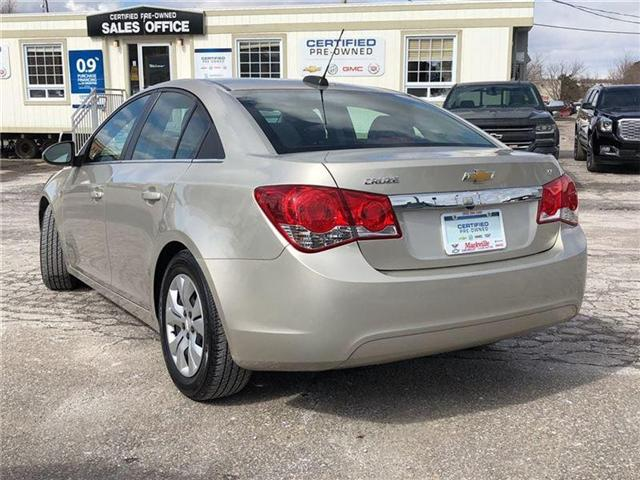 2016 Chevrolet Cruze LT- GM CERTIFIED PRE-OWNED - 1 OWNER TRADE (Stk: 120088A) in Markham - Image 2 of 20