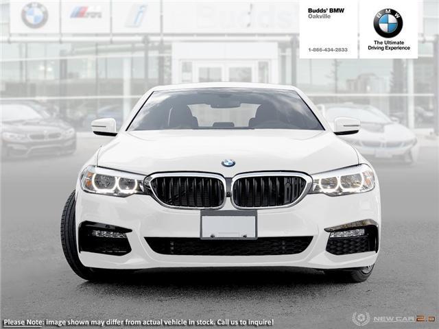 2018 BMW 540 i xDrive (Stk: B940120) in Oakville - Image 2 of 24