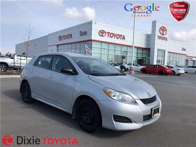 2014 Toyota Matrix Base (Stk: D180072A) in Mississauga - Image 1 of 19