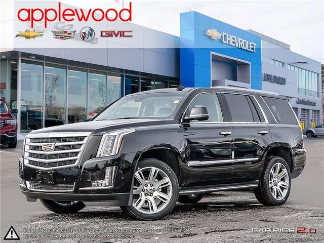 2018 Cadillac Escalade Premium Luxury (Stk: K8K034) in Mississauga - Image 1 of 27