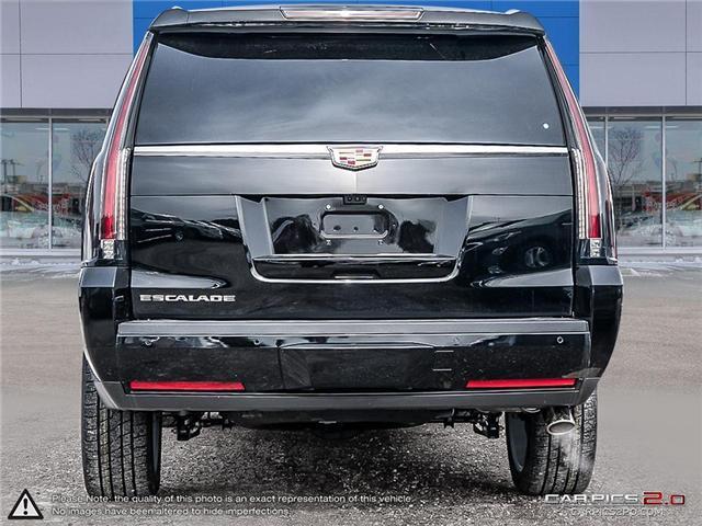 2018 Cadillac Escalade ESV Platinum (Stk: K8K060) in Mississauga - Image 5 of 27