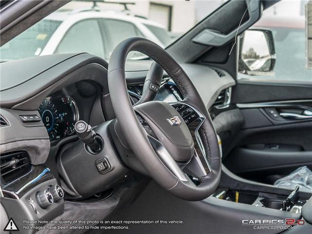 2018 Cadillac Escalade ESV Platinum (Stk: K8K060) in Mississauga - Image 13 of 27