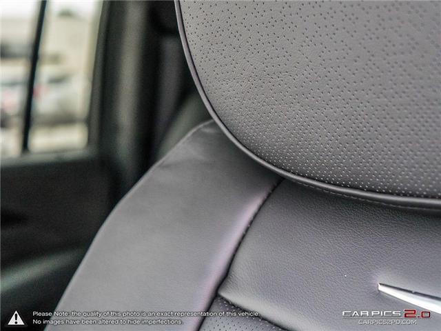 2018 Cadillac Escalade ESV Platinum (Stk: K8K060) in Mississauga - Image 23 of 27