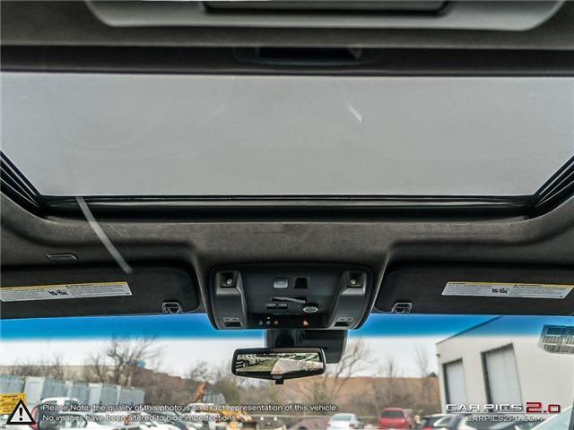 2018 Cadillac Escalade ESV Platinum (Stk: K8K060) in Mississauga - Image 26 of 27