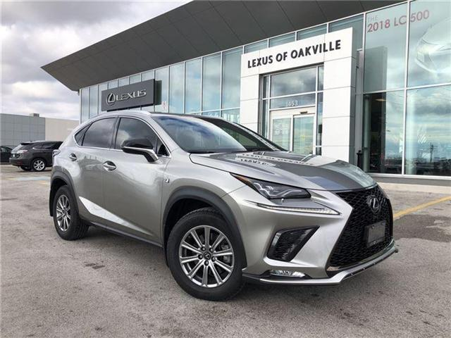 2018 Lexus NX 300 Base (Stk: 18055) in Oakville - Image 2 of 20