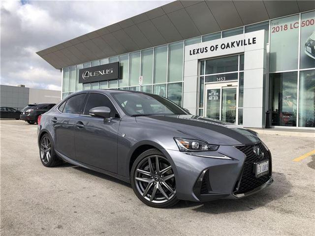 2017 Lexus IS 300 Base (Stk: 17798) in Oakville - Image 2 of 18
