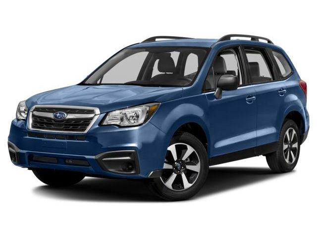 2018 Subaru Forester 2.5i (Stk: S6459) in Hamilton - Image 1 of 1