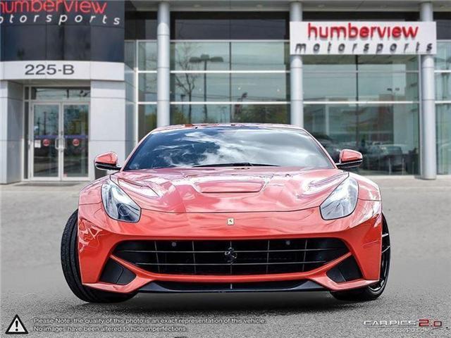 2016 Ferrari F12berlinetta Base (Stk: 17MSX1166) in Mississauga - Image 2 of 30