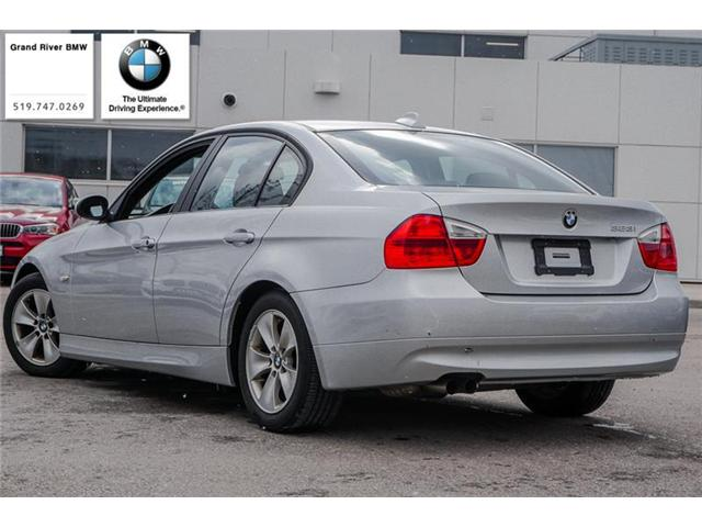 2007 BMW 323 i (Stk: PW4203A) in Kitchener - Image 2 of 6