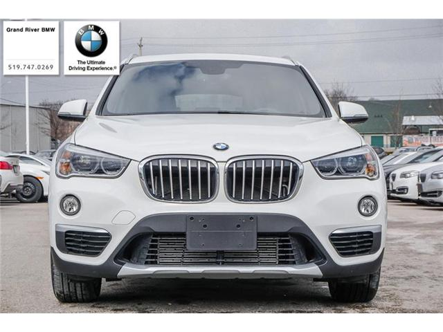 2018 BMW X1 xDrive28i (Stk: PW4266) in Kitchener - Image 2 of 22