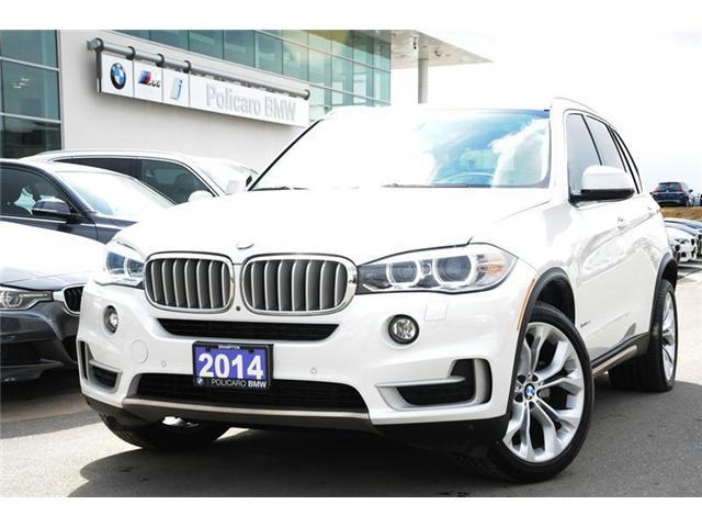 2014 BMW X5 35i (Stk: PK48875) in Brampton - Image 1 of 13