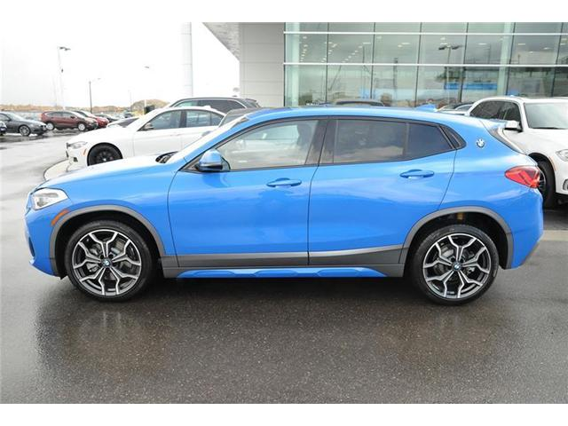 2018 BMW X2 xDrive28i (Stk: 8F70801) in Brampton - Image 2 of 13