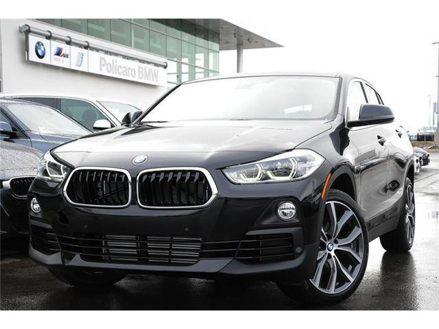 2018 BMW X2 xDrive28i (Stk: 8F70901) in Brampton - Image 1 of 13