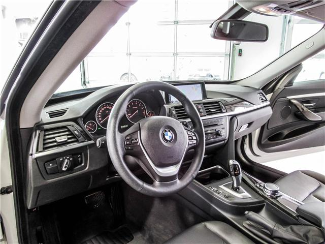 2014 BMW 328i xDrive Gran Turismo (Stk: P8242) in Thornhill - Image 9 of 23