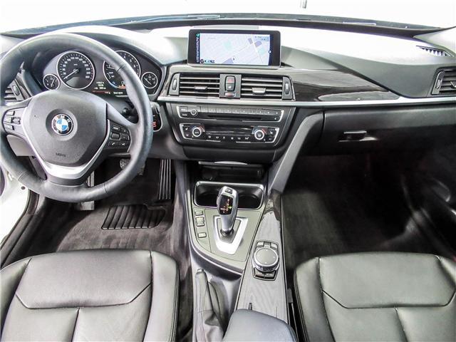 2014 BMW 328i xDrive Gran Turismo (Stk: P8242) in Thornhill - Image 11 of 23