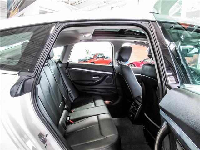 2014 BMW 328i xDrive Gran Turismo (Stk: P8242) in Thornhill - Image 17 of 23