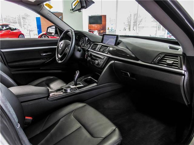 2014 BMW 328i xDrive Gran Turismo (Stk: P8242) in Thornhill - Image 18 of 23