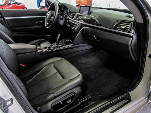 2014 BMW 328i xDrive Gran Turismo (Stk: P8242) in Thornhill - Image 19 of 23