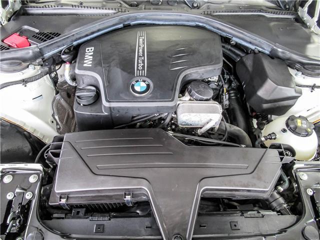 2014 BMW 328i xDrive Gran Turismo (Stk: P8242) in Thornhill - Image 22 of 23