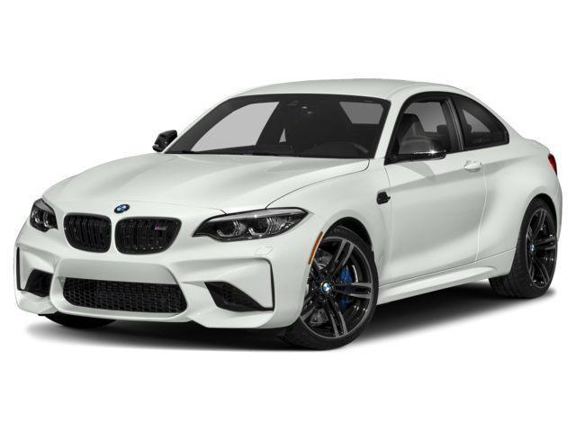 2018 BMW M2 Base (Stk: N18219) in Thornhill - Image 1 of 9