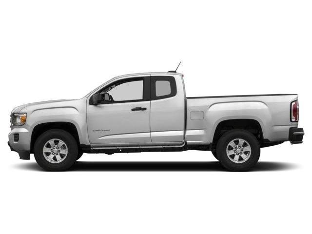 2018 GMC Canyon  (Stk: 2817444) in Toronto - Image 2 of 10