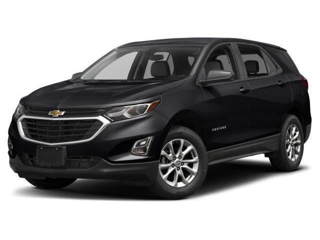 2018 Chevrolet Equinox LS (Stk: 2898786) in Toronto - Image 1 of 9