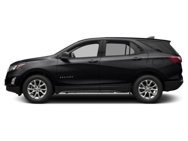 2018 Chevrolet Equinox LS (Stk: 2898786) in Toronto - Image 2 of 9