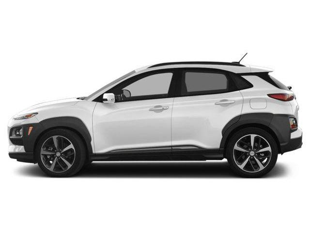 2018 Hyundai Kona 2.0L Luxury (Stk: JU070902) in Mississauga - Image 2 of 3