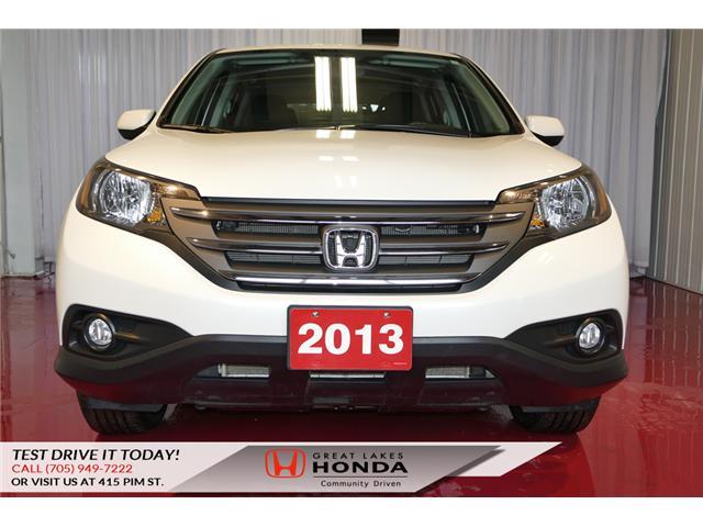 2013 Honda CR-V EX (Stk: H5825A) in Sault Ste. Marie - Image 2 of 18