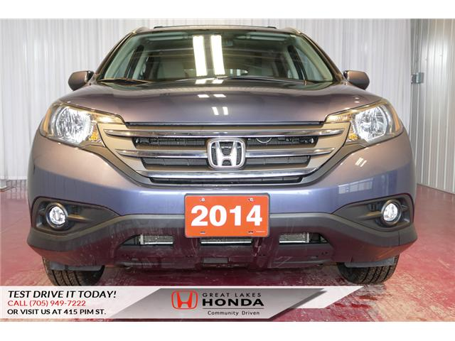 2014 Honda CR-V EX (Stk: HP472) in Sault Ste. Marie - Image 2 of 16