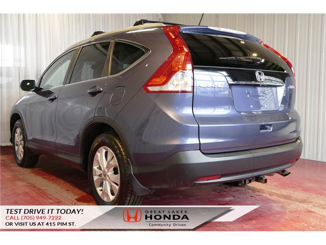 2014 Honda CR-V EX (Stk: HP472) in Sault Ste. Marie - Image 6 of 16