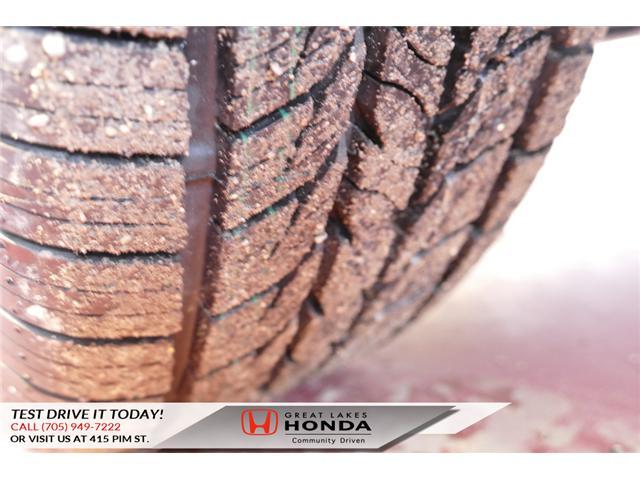 2014 Honda CR-V EX (Stk: HP472) in Sault Ste. Marie - Image 8 of 16
