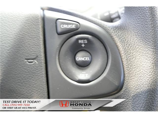 2014 Honda CR-V EX (Stk: HP472) in Sault Ste. Marie - Image 13 of 16