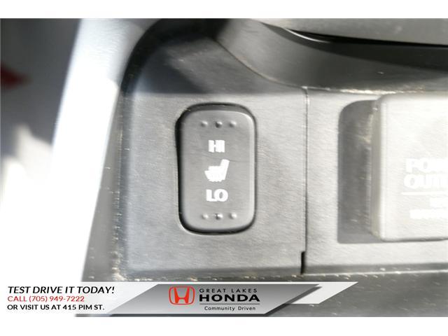 2014 Honda CR-V EX (Stk: HP472) in Sault Ste. Marie - Image 14 of 16