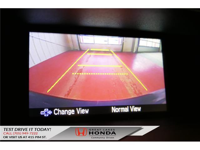 2014 Honda CR-V EX (Stk: HP472) in Sault Ste. Marie - Image 15 of 16
