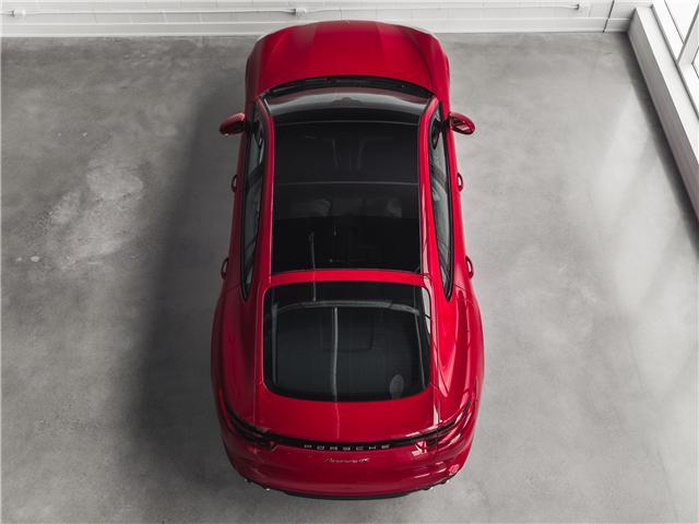 2017 Porsche Panamera 4S (Stk: ) in Woodbridge - Image 2 of 45
