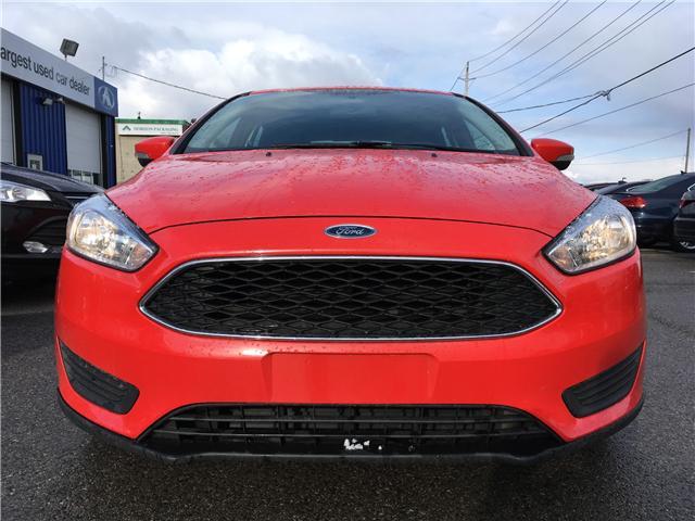 2015 Ford Focus SE (Stk: 15-72008) in Georgetown - Image 2 of 29