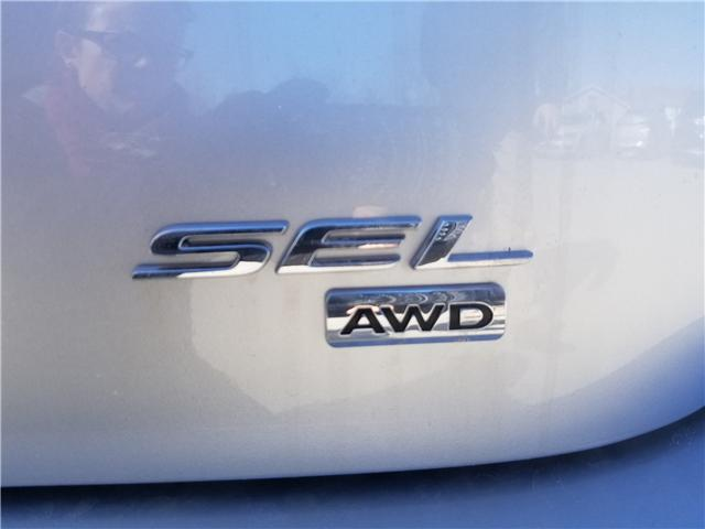 Ford Edge Sel Stk Ed In Bobcaygeon Image