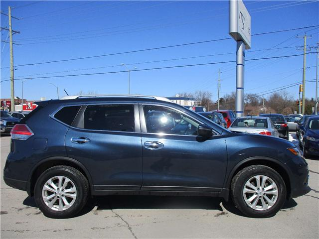 2015 Nissan Rogue SV (Stk: 180321) in Kingston - Image 2 of 12
