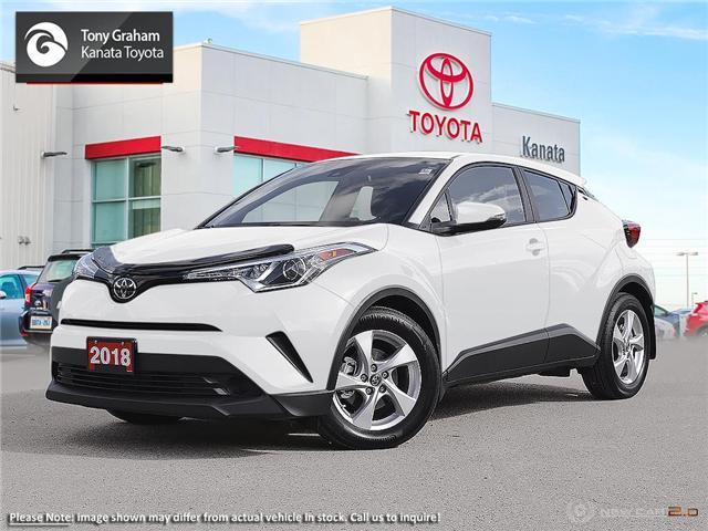 2018 Toyota C-HR XLE (Stk: 88402) in Ottawa - Image 1 of 25