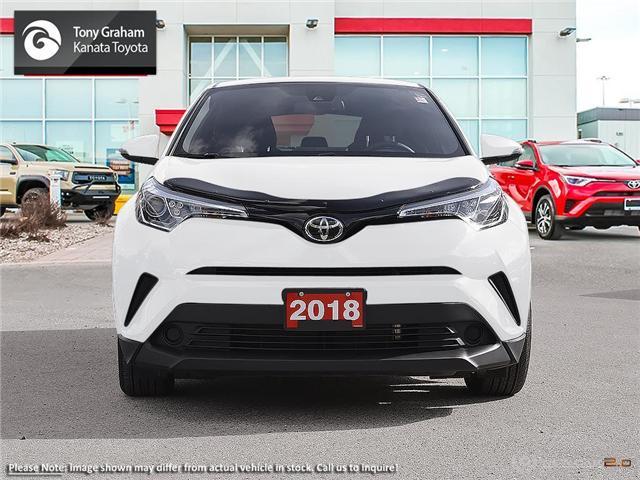 2018 Toyota C-HR XLE (Stk: 88402) in Ottawa - Image 2 of 25