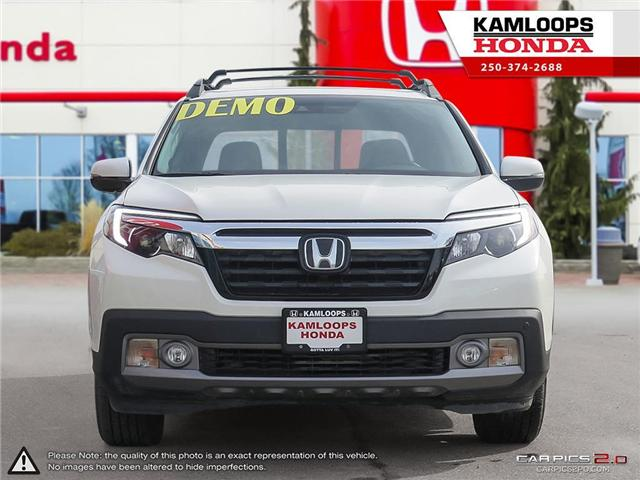 2018 Honda Ridgeline Touring (Stk: N13573) in Kamloops - Image 2 of 25