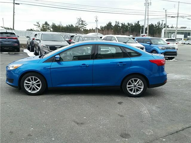 2015 Ford Focus SE (Stk: U931) in Bridgewater - Image 2 of 19