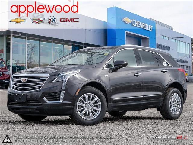2018 Cadillac XT5 Base (Stk: K8B060) in Mississauga - Image 1 of 27