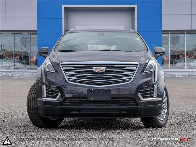 2018 Cadillac XT5 Base (Stk: K8B060) in Mississauga - Image 2 of 27