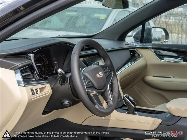 2018 Cadillac XT5 Base (Stk: K8B060) in Mississauga - Image 13 of 27